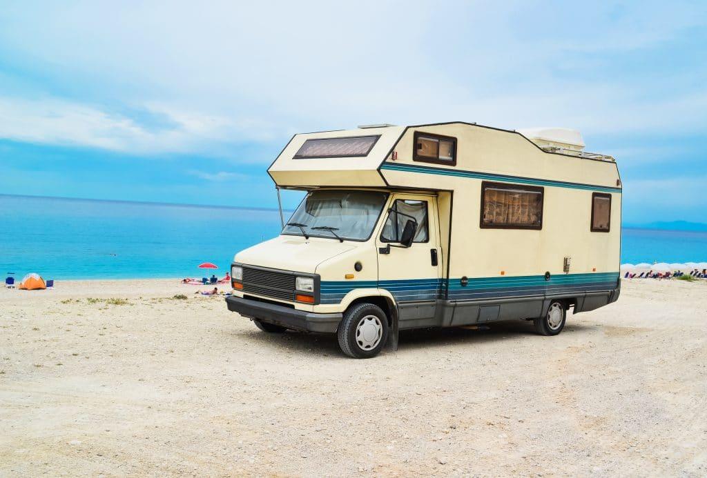 crédit camping car